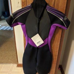 Wet suit Gotcha sports dimension